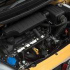 2016 Kia Picanto engine.