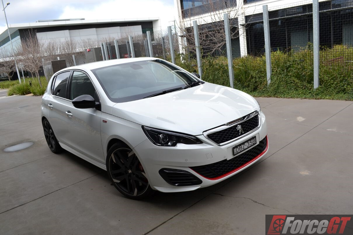 2016 peugeot 308 gti 270 review. Black Bedroom Furniture Sets. Home Design Ideas