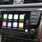 2016 skoda superb 162tsi sedan apple carplay