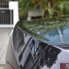 2016 skoda superb 162tsi sedan bootlid spoiler