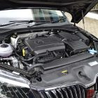 2016 skoda superb 162tsi sedan engine