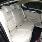 2016 skoda superb 162tsi sedan rear seats