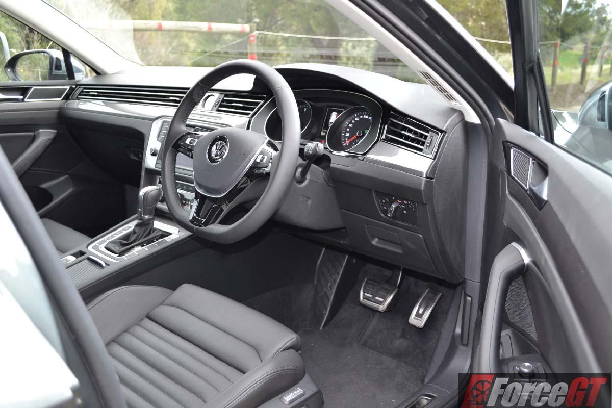 Subaru Towing Capacity >> 2016 Volkswagen Passat Alltrack Review