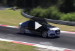 Video: 2017 Audi RS3 Sedan caught testing at Nürburgring