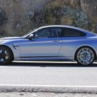 2017 bmw m4 facelift spy photo side
