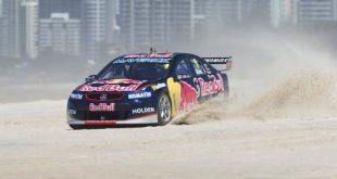 Red Bull Racing Australia v8 supercars vs plane2