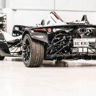 bac mono rear