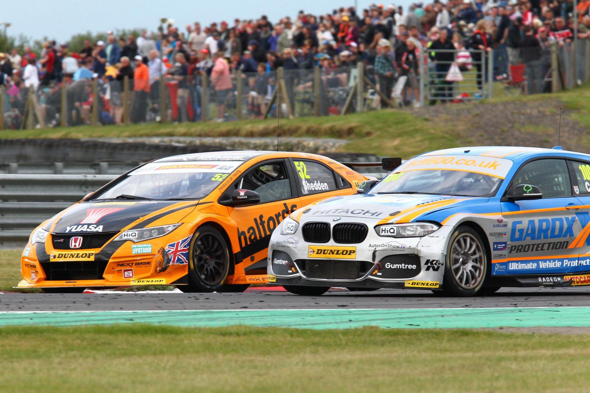 British Touring Cars  Tickets