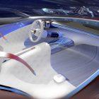 mercedes-maybach 6 concept interior-1
