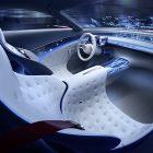 mercedes-maybach 6 concept interior-2