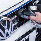 volkswagen passat gte charger