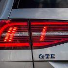 volkswagen passat gte led taillight