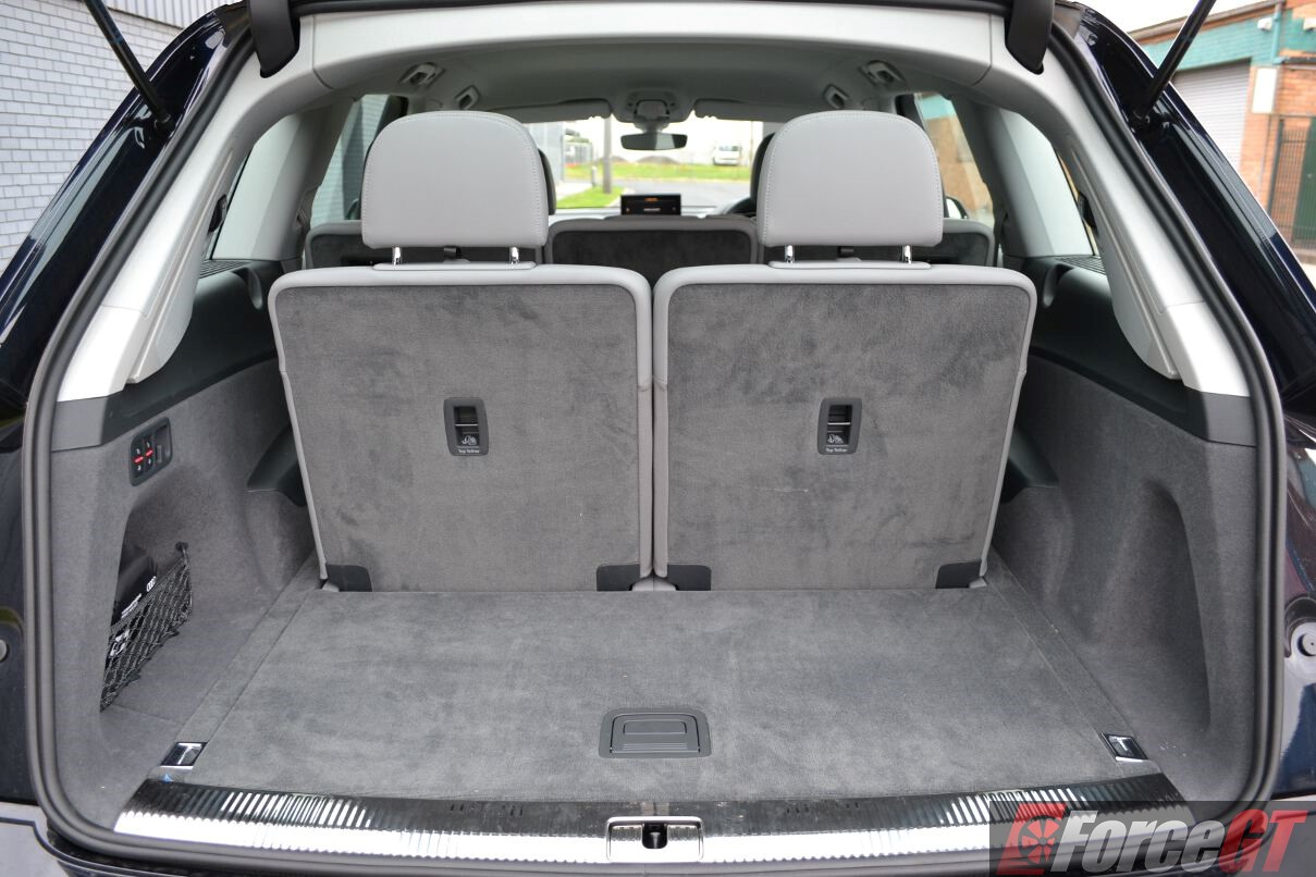 2016 Audi Q7 Tdi 160 Review