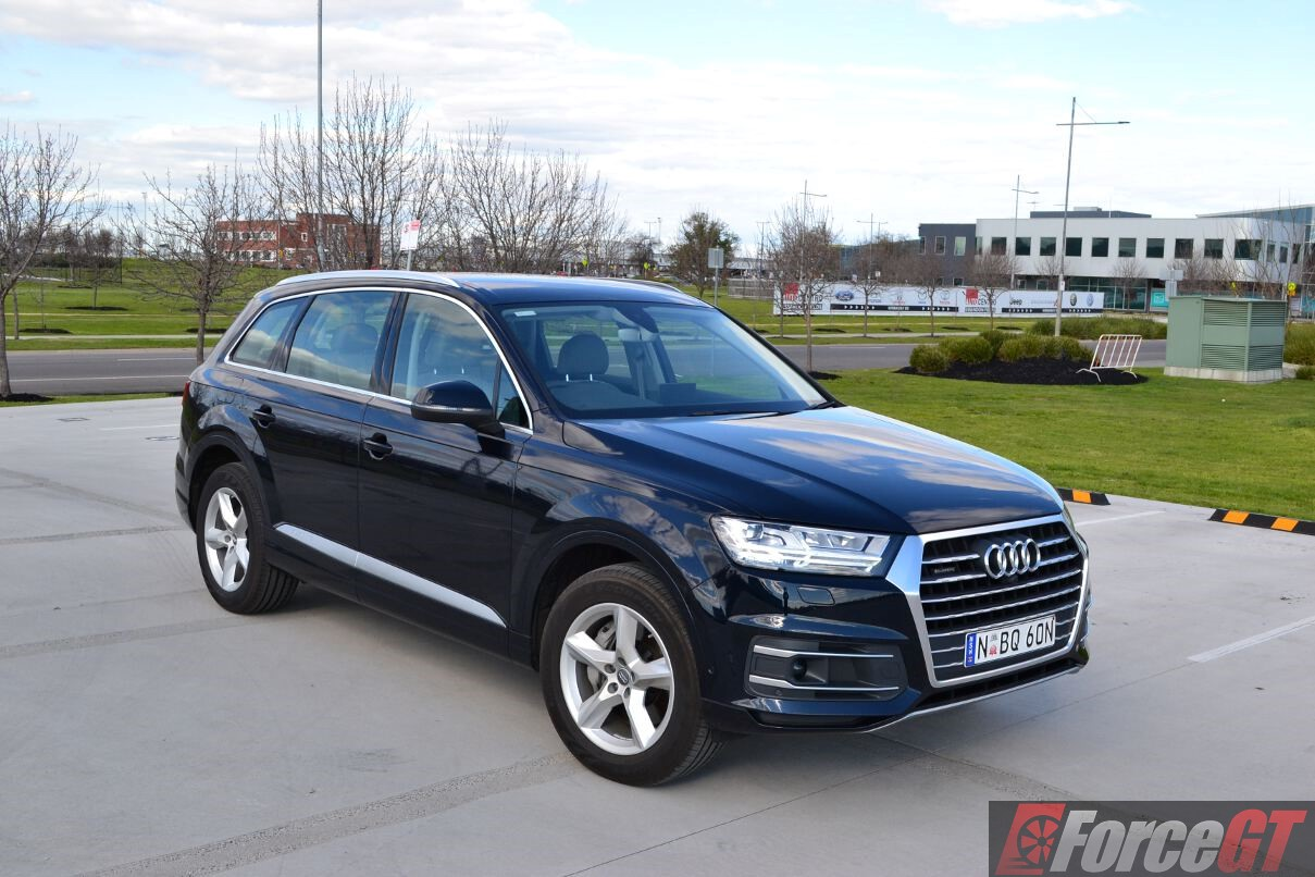 2016 audi q7 tdi 160 review. Black Bedroom Furniture Sets. Home Design Ideas