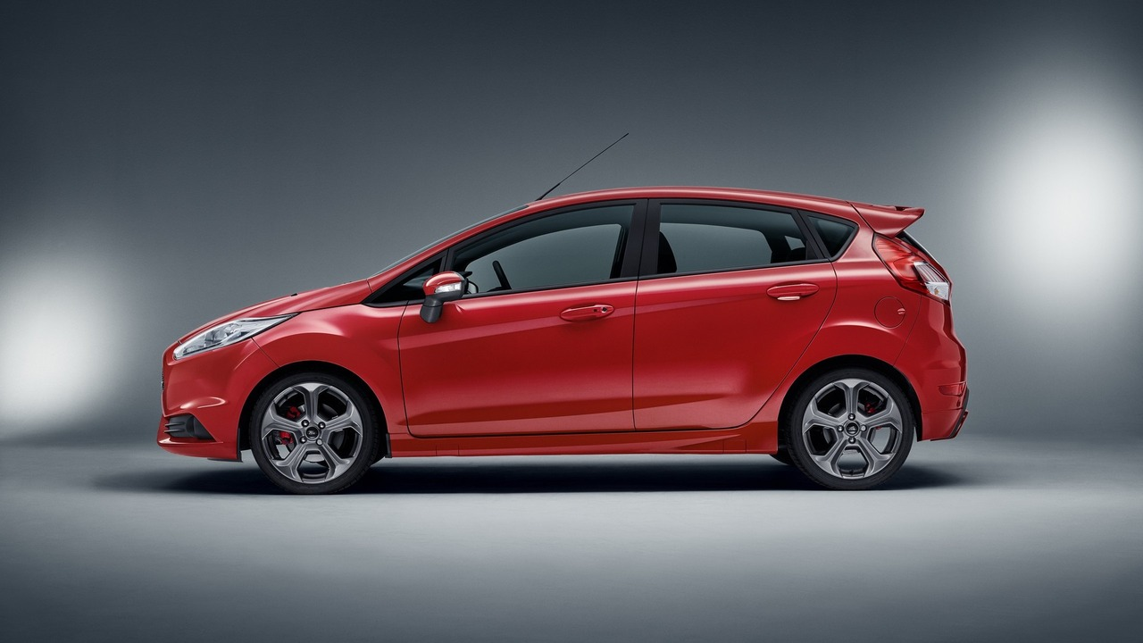 2016 ford fiesta st now available with 5 doors in europe. Black Bedroom Furniture Sets. Home Design Ideas