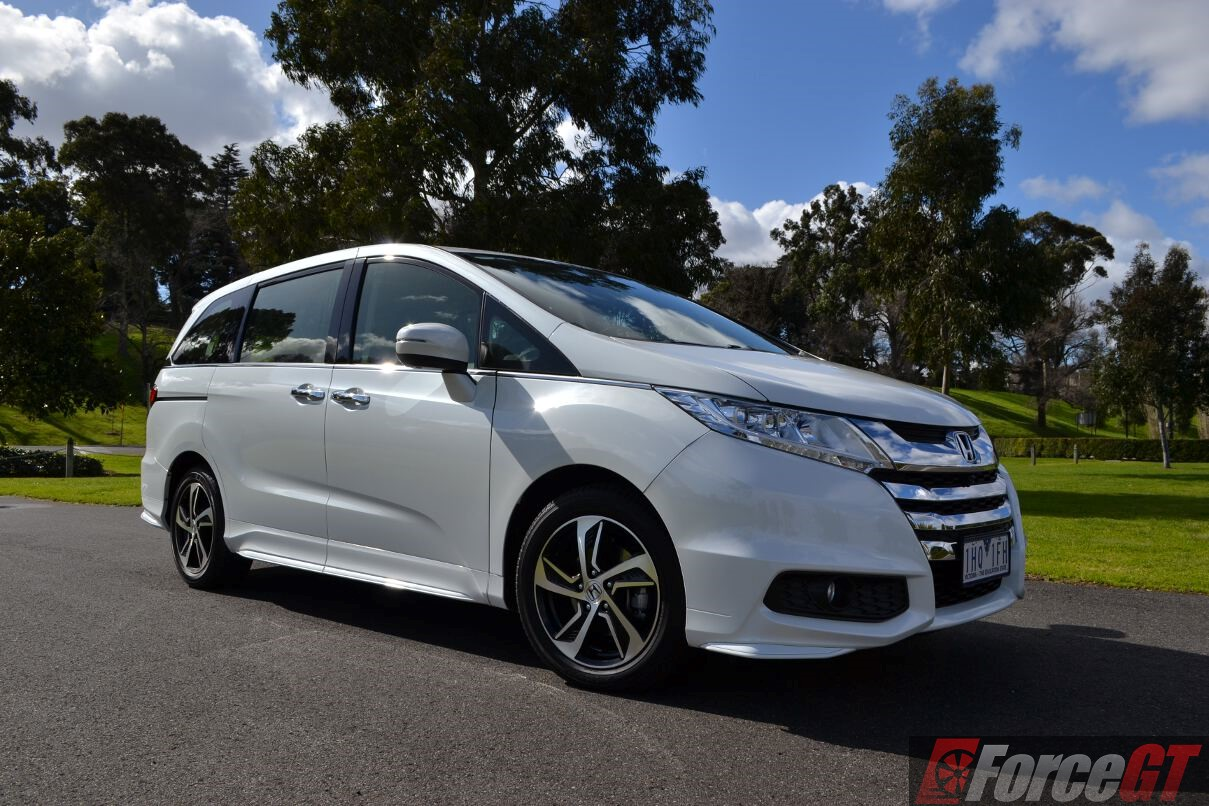 2016 honda odyssey review 5 things it shines and 5 more it doesn t. Black Bedroom Furniture Sets. Home Design Ideas