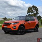 2016-land-rover-discovery-sport-si4-se-front-quarter3