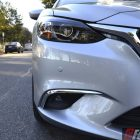 2016 mazda6 touring sedan headlight