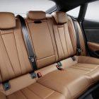 2017 audi a5 sportback rear seats