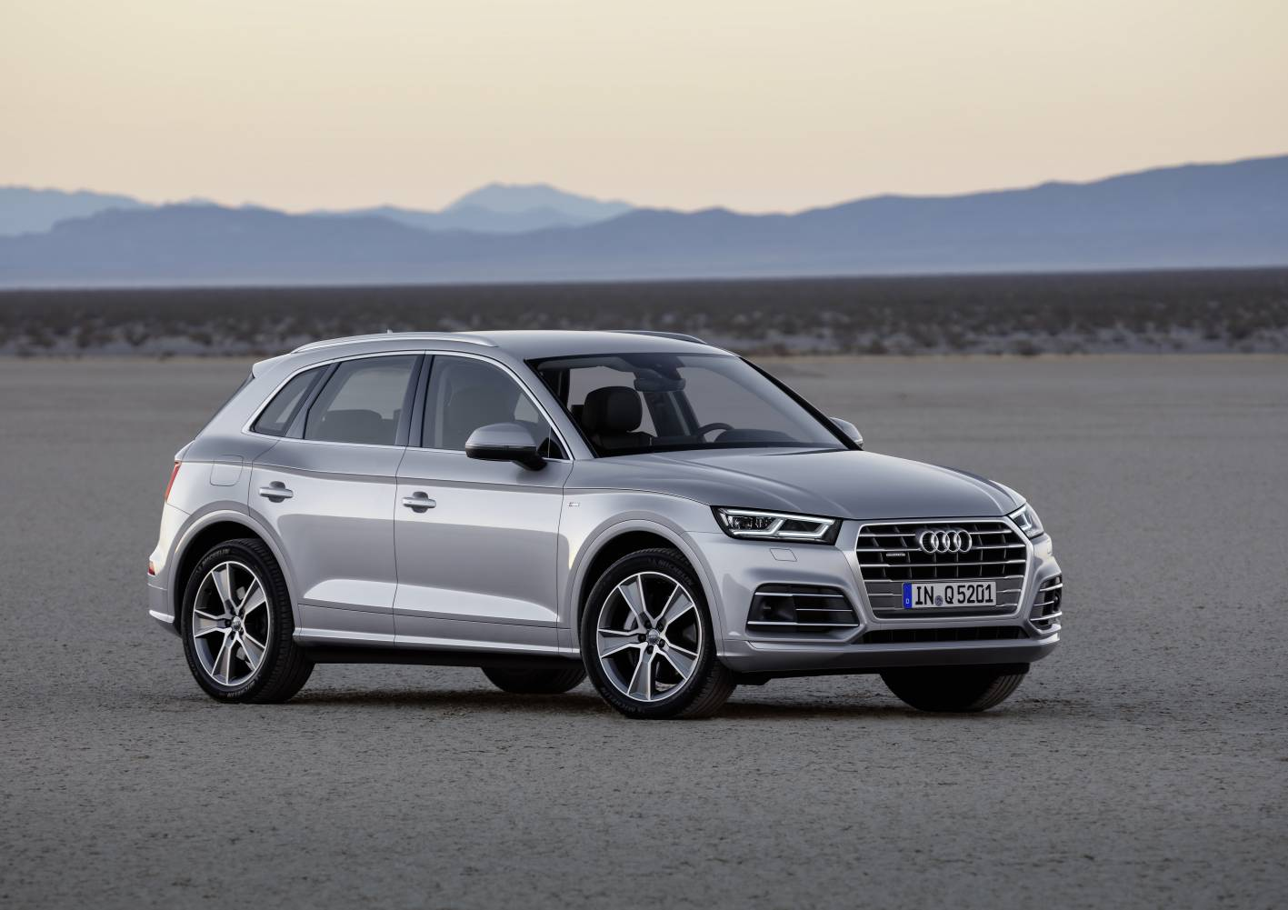 Audi Q Pricing And Specification Announced ForceGTcom - Audi q5 price