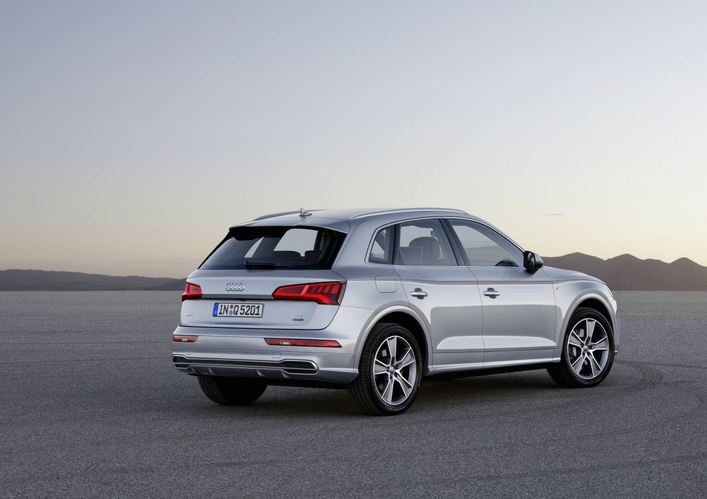 Taking a sportier and tauter approach to design, the new Q5 is set to continue its predecessor's success with a vastly improved interior and more efficient ...