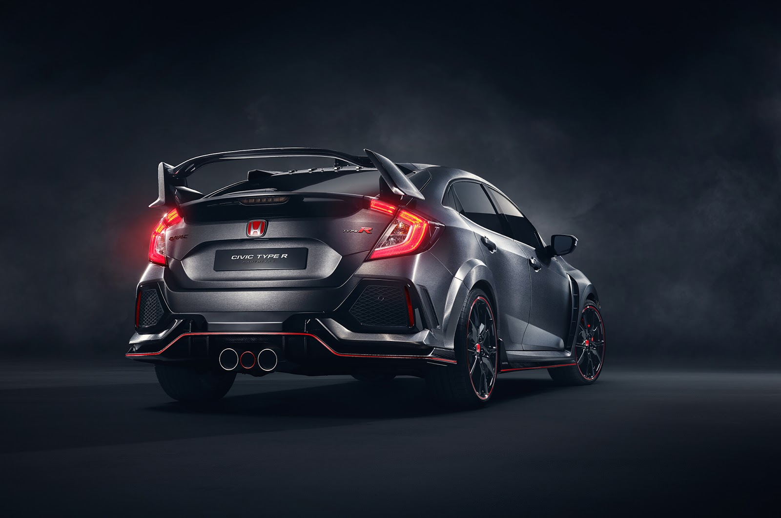 Compared to the regular Civic Hatch, the range-topper sports a ...
