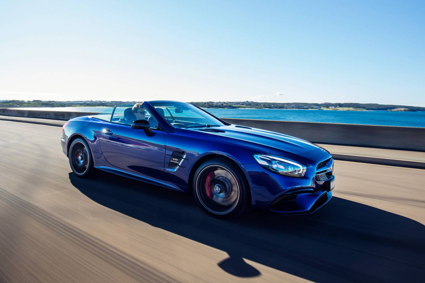 2017 mercedes benz sl pricing and specification announced for 2017 mercedes benz sl550