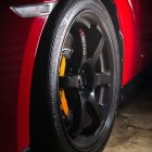 2017 nissan gt-r track edition 20-inch wheel