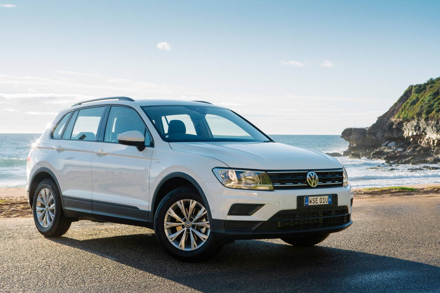 2017 volkswagen tiguan price spec and all you need to know. Black Bedroom Furniture Sets. Home Design Ideas