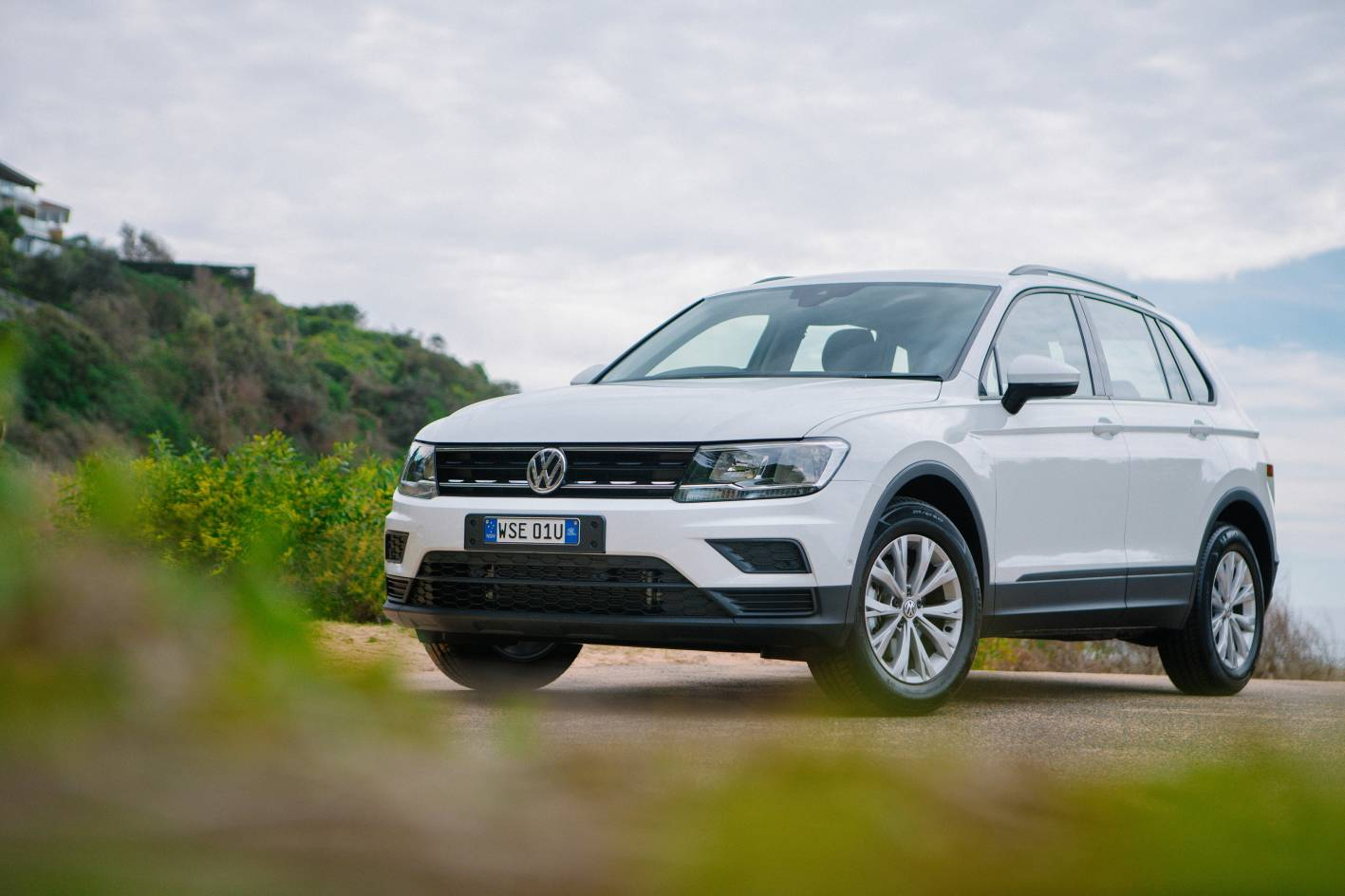 2017 Volkswagen Tiguan - Price, Spec and All You Need to ...