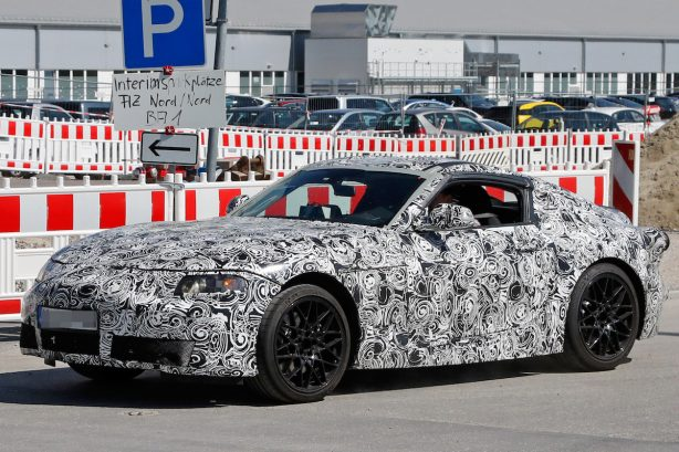 2018-toyota-supra-spy-photo-front-quarter-1