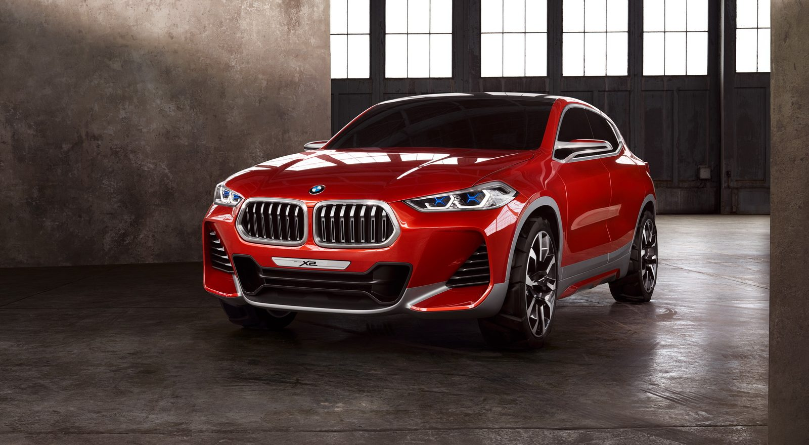 BMW X2 and X7 locked in for Australia - ForceGT.com