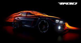 Hyundai RN30 N Concept Teaser
