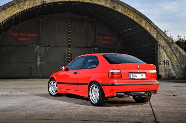 BMW M3 Compact