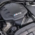 BMW M3 Pickup engine bay