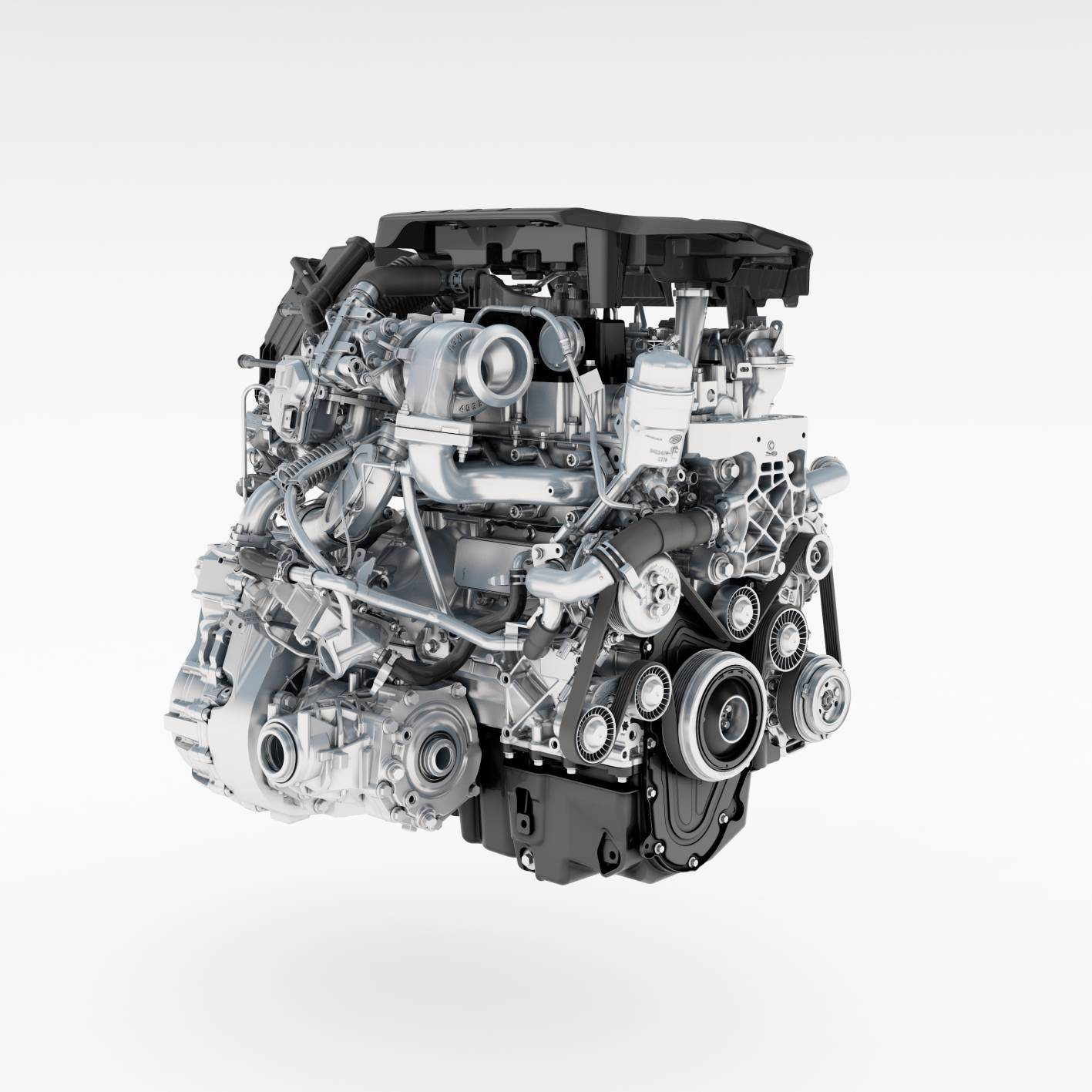 Land Rover Discovery Sport Gains New Ingenium Diesel