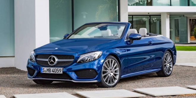 2017 mercedes benz c class cabriolet pricing and specification for Mercedes benz c 330