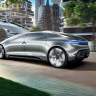 mercedes-benz f015 concept rear quarter