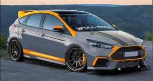 2016-sema-ford-focus-rs-1