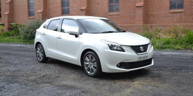 2016 Suzuki Baleno Review