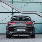 2017-mercedes-amg-glc-43-coupe-rear