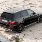 2017-mercedes-amg-glc-43-rear-quarter