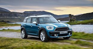 2017-mini-cooper-countryman-front-quarter