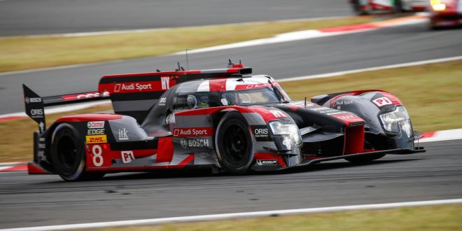 Audi quits World Endurance Championship and Le Mans, joins Formula E