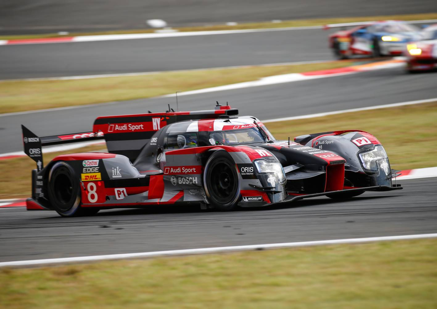 audi quits world endurance championship and le mans joins formula e. Black Bedroom Furniture Sets. Home Design Ideas