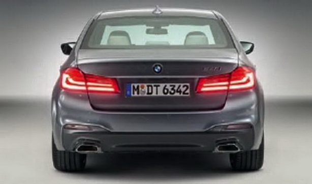 bmw-5-series-g30-official-rear