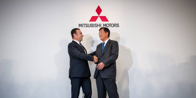 Nissan Renault Alliance acquire majority stake in Mitsubishi