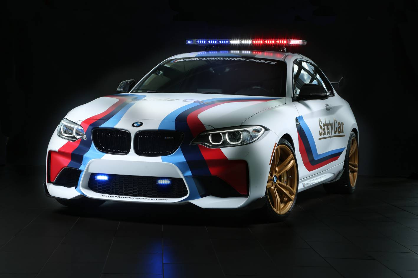 bmw launches new m performance parts at sema. Black Bedroom Furniture Sets. Home Design Ideas