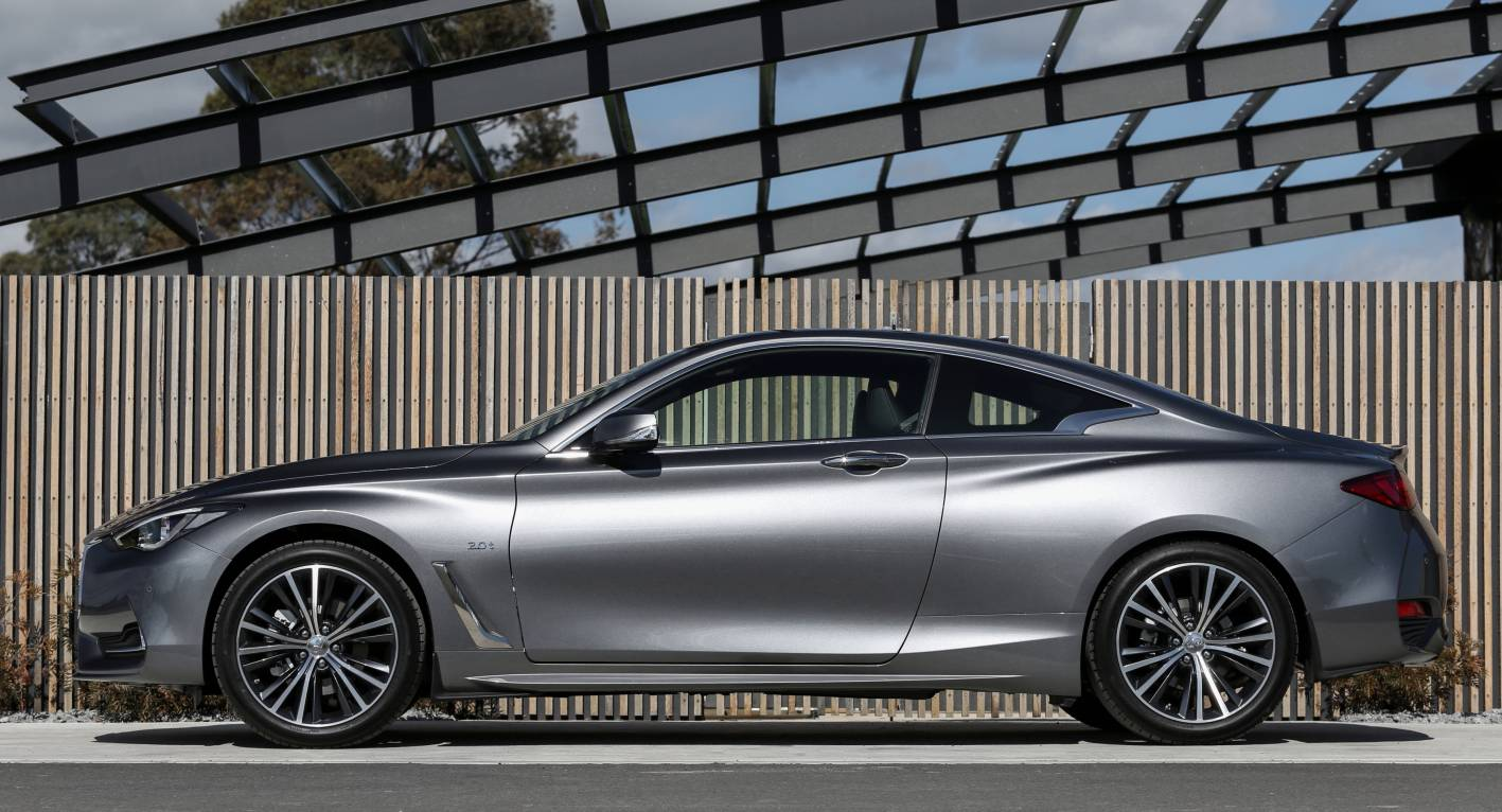 All-new 2017 Infiniti Q60 checks in from $62,900 - ForceGT.com