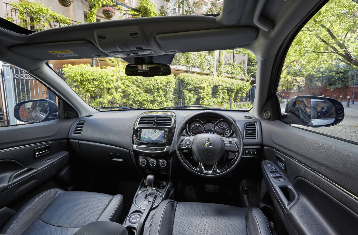 2017 Mitsubishi ASX on sale now in Australia - ForceGT.com